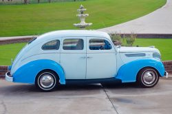 ATBNW 1938 Ford Limo