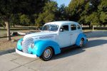 1938 Ford Limo